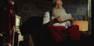 Toys 'R' Us gives Santa a break in its latest Holiday campaign
