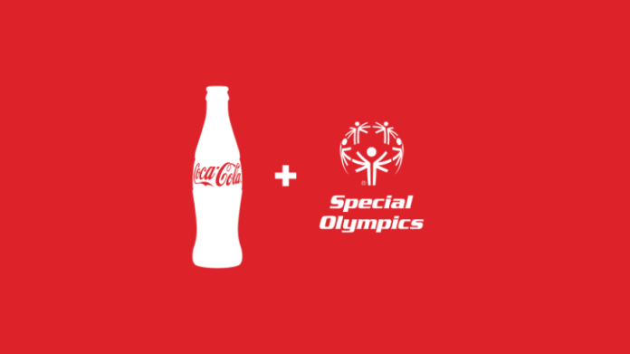 Coca-Cola extends its partnership with Special Olympics International