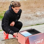 ASICS returns to its roots to uplift the world through sports