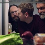 Knorr returns to TV with its latest 'Cheat on Meat' campaign
