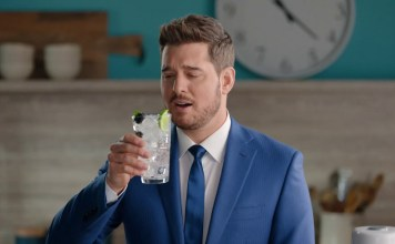 SodaStream announces partnership with bubly with latest ad campaign