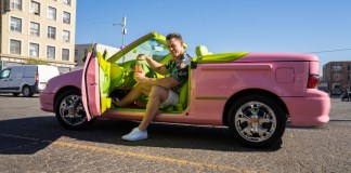 Mtn Dew reveals the first-of-its-kind Super Bowl ad with John Cena