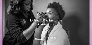 L'Oreal USA announces the creation of its Inclusive Beauty Fund