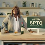 Jameson Irish Whiskey introduces SPTO - St. Patrick's Time Off