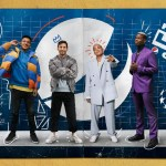Pepsi introduces a new global campaign that celebrates culture