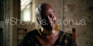 Dove unveils #ItsOnUs, a powerful campaign with LOLA MullenLowe