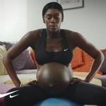 "Nike celebrates female strength in its latest film, ""The Toughest Athletes"""