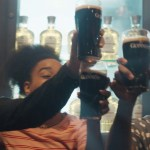 Guinness is raising #AToastTo frontline heroes the St. Patrick's Day