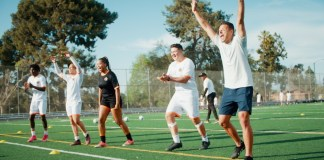 PepsiCo to improve access to soccer in underserved communities in the US