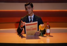 Tanqueray partners with Joe Jonas just in time for summer in the US