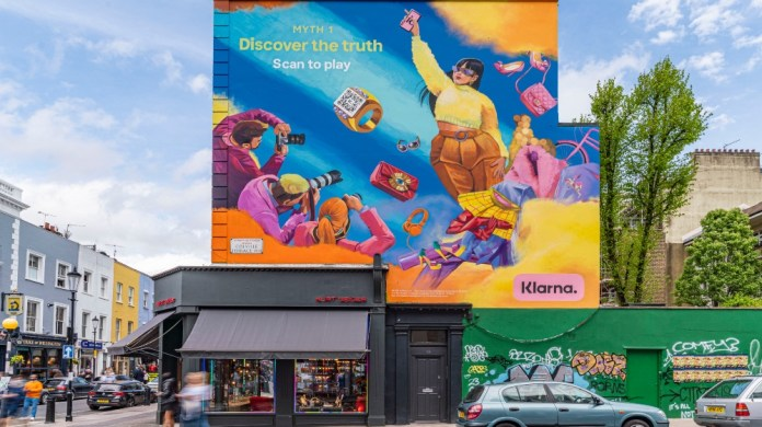 Klarna sets the record straight with a new interactive campaign