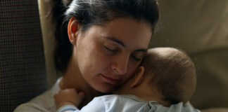 Pampers inspires and reminds parents of their infinite capacity for love