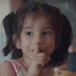 Hershey's salutes and embraces the resilience of children across India