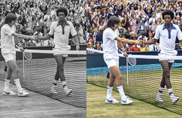 OPPO celebrates the return of Wimbledon in latest campaign