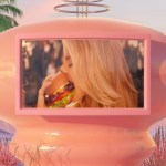 Carl's Jr. and Hardee's partners Charlotte Mckinney to launch first NFT