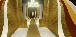 Magnum creates a foodie experience that evokes all the senses