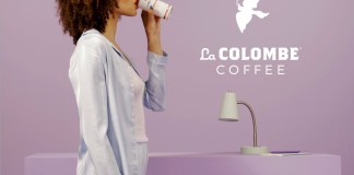 """La Colombe Coffee Roasters launches """"Taste Your Cold Brew Dreams"""""""