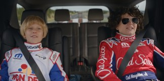 """Dodge and Sony Pictures unveils it latest spot, """"Life Lessons"""""""