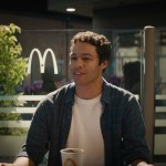 McDonald's celebrates reuniting and enjoying food together once again