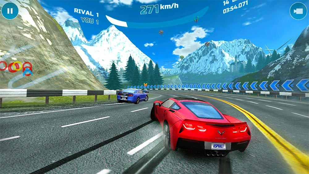 Alibabas 9Apps Partners With Gameloft To Distribute Games