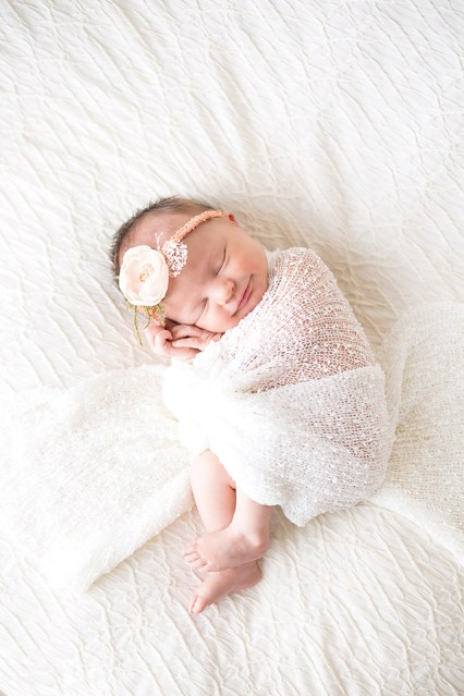 Brandi Teuscher Photography Burley Idaho Newborn Studio Photographer