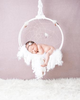 Brandi Teuscher Photography Burley Idaho Newborn Photographer