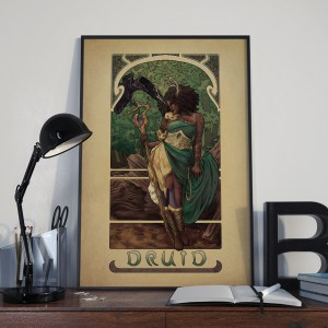 La Druide
