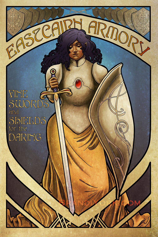 Eastcairn Armory