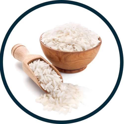 inhaltsstoffe rice