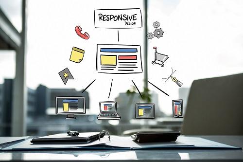 importance of web design for blogger