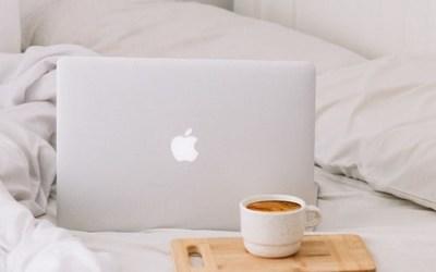 Blogging 101: Should You Build a Niche Site?