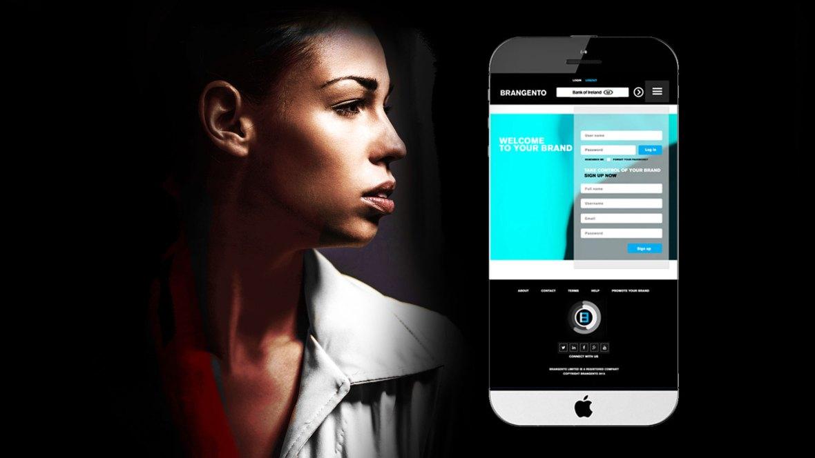 Brangento iPhone Model 1 Web