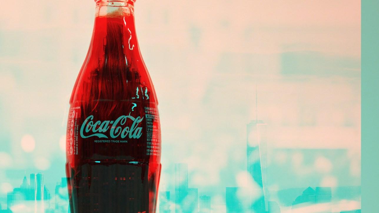 Cola wars - Coca-Cola's new 'one brand' strategy |Brandlogik