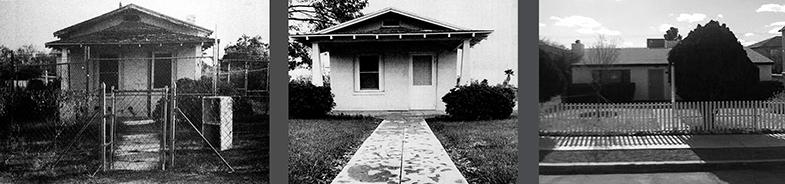 Schmids little house, 428, E.Adams