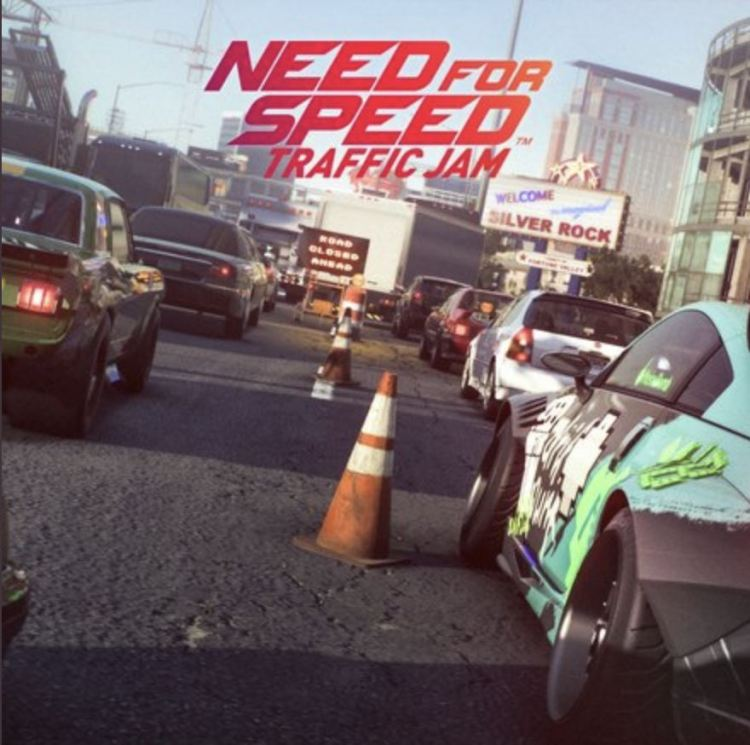 need for speed traffic jam april fools joke 2018