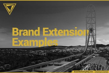 Brand Extension Examples