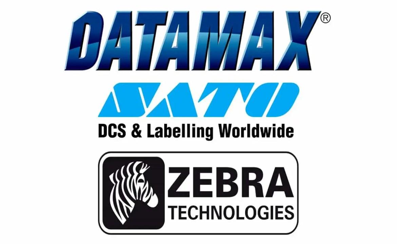 Printers and Ribbons - Brandmark, Inc.