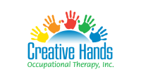 Creative Hands Occupational Therapy logo