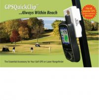 GPS Quick Clip in SC product brochure cover