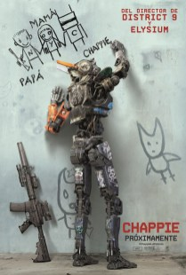 Chappie-Poster-International