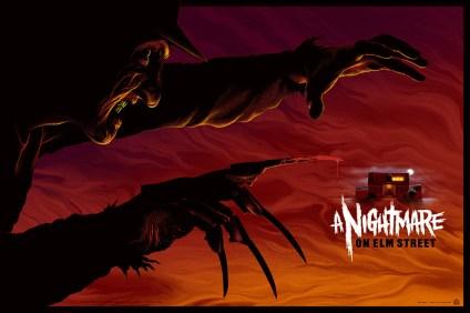 Nightmare-on-Elm-Street-poster-Mike-Saputo