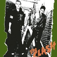The Clash -  Trinity College, October 21st, 1977.
