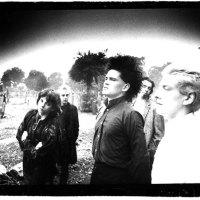 Skank Mooks party with Virgin Prunes, Dublin, Nov 1978
