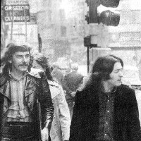 Rory Gallagher -  An Afternoon in Dublin 1971 + Q&A 1972