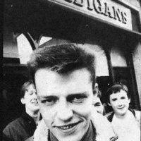 Madness Nutty Boys in Madigans Pub, Dublin 1 - 1985