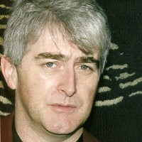 Dermot Morgan - In Dublin 1993 with Damian Corless + Gig Memories by Jake Walsh