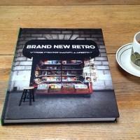 Brand New Retro - The Book
