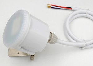 Microwave Dimming Motion Sensor MC609V RC C