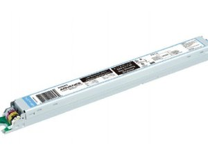 Philips advance xitanium 54W linear LED driver 5% DIM
