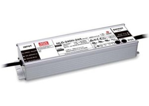 mean well HLG-240H LED DRIVER